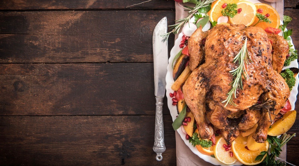 EVERYTHING you need to know about Thanksgiving in Toronto