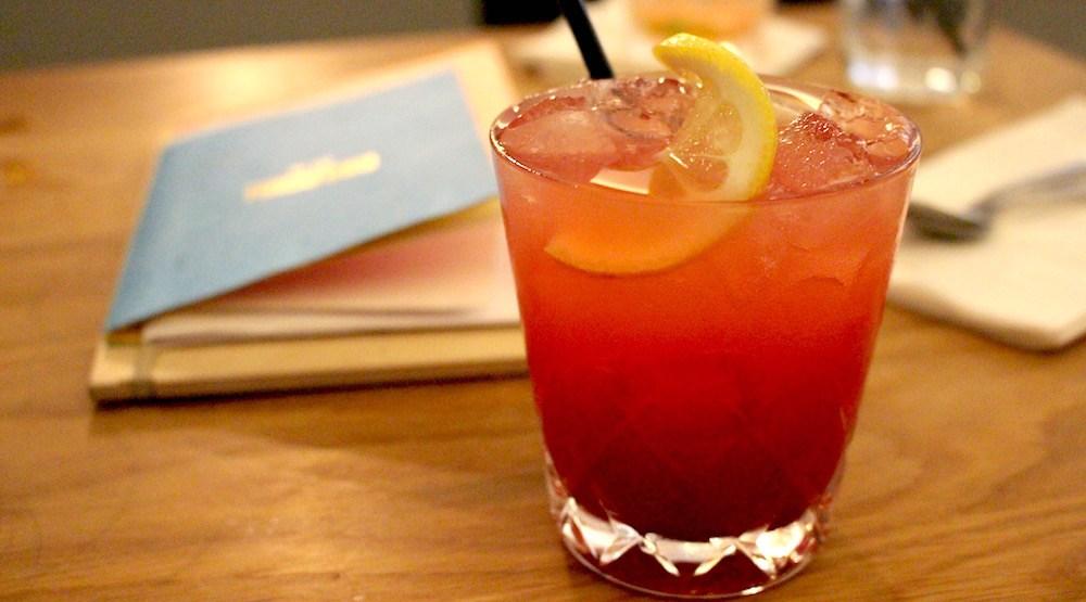 Torafuku shakes things up with new menu, drinks