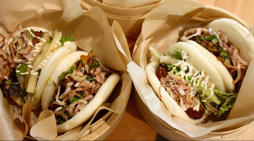 Eat Your Lunch Out: 13 best places for lunch in Coal Harbour