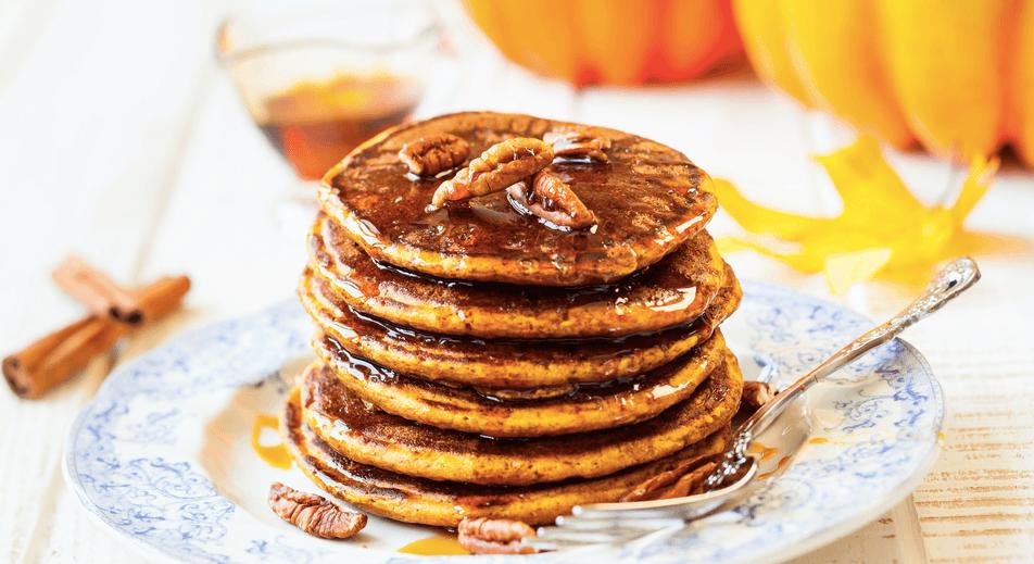 Community Fall Fair 2017 features a free pumpkin spice pancake breakfast