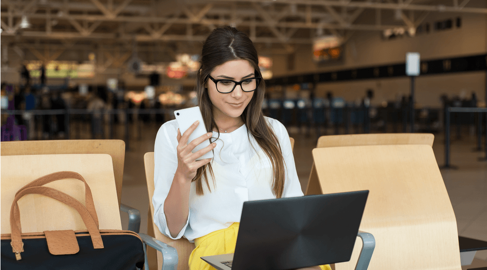 Traveling soon? Here are WiFi passwords to most major city airports