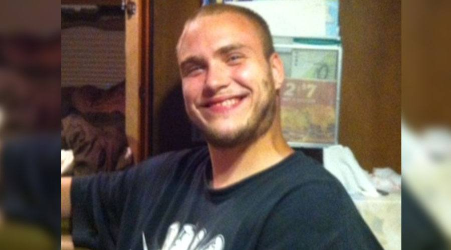 UPDATED: Chilliwack RCMP searching for missing 28-year-old man
