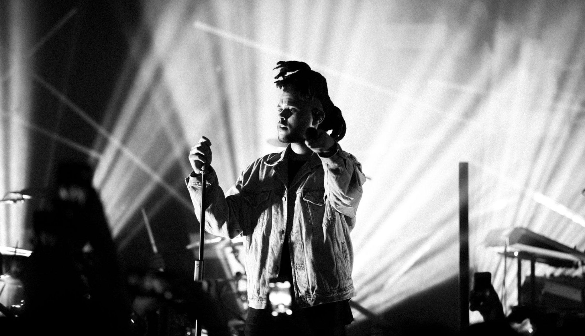 The Weeknd is headlining iHeartRadio Jingle Ball concert in Toronto