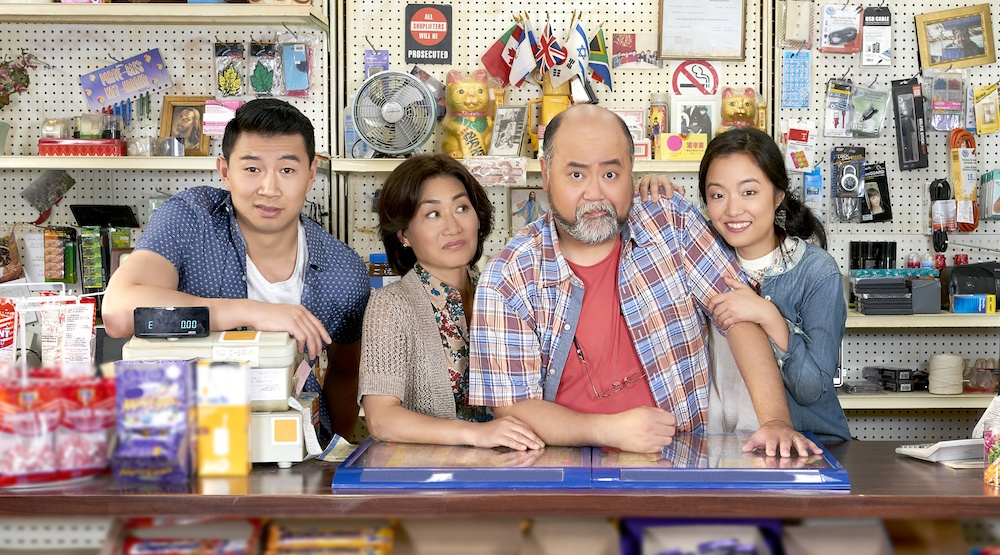 Kim's Convenience bypasses stereotypes for authentic slice of Korean culture
