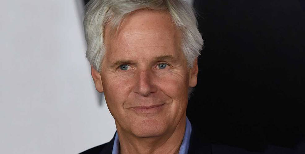 Interview: Chris Carter on keeping the environment and The X-Files sustainable