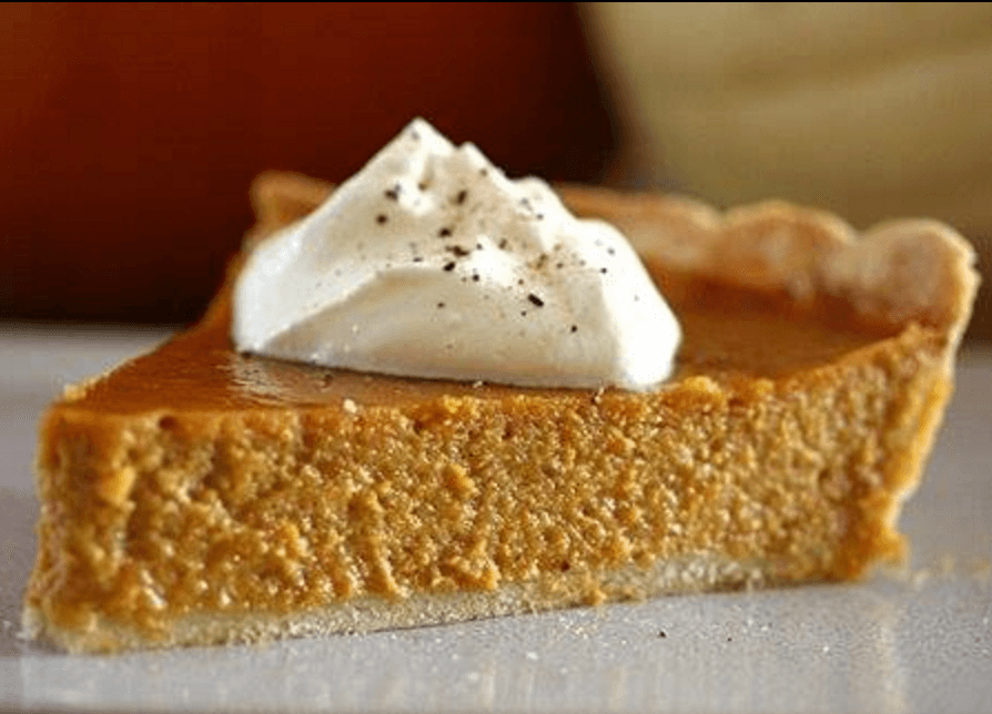 Aphrodite's Pumpkin Pie/Facebook