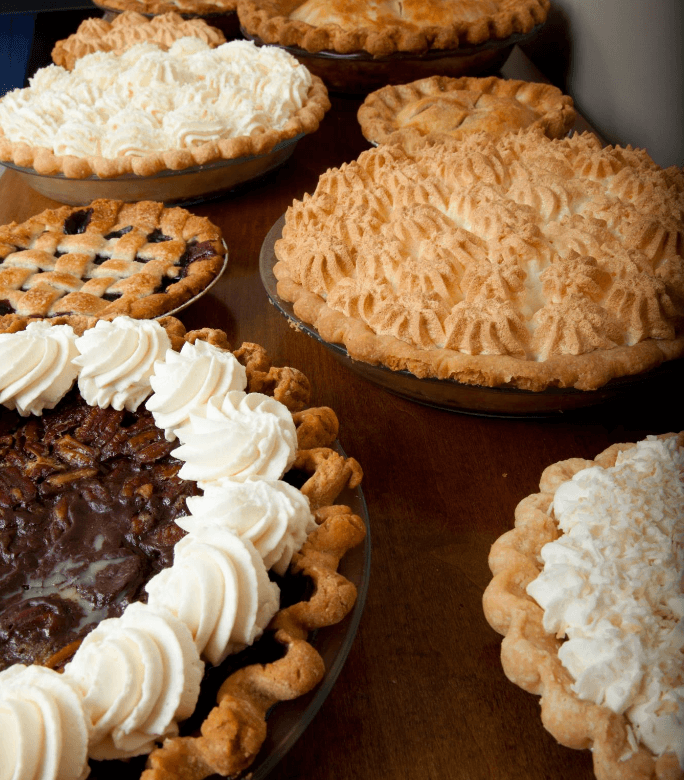 Her Majesty's Pie Company/Facebook