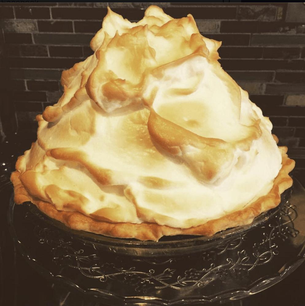 Sweet & Savoury Pie Co./Facebook