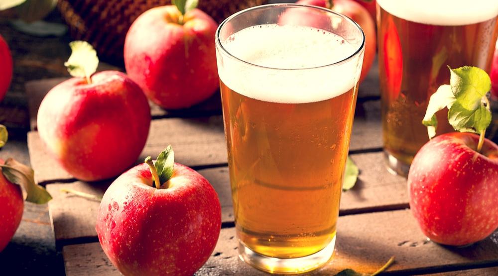 First-ever Vancouver Craft Cider Festival debuts in November