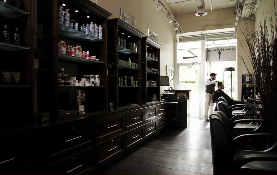 Man Cave Barber Facebook : Of the best barber shops in vancouver daily hive