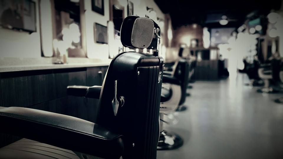 Image: Man Cave Barber / Facebook