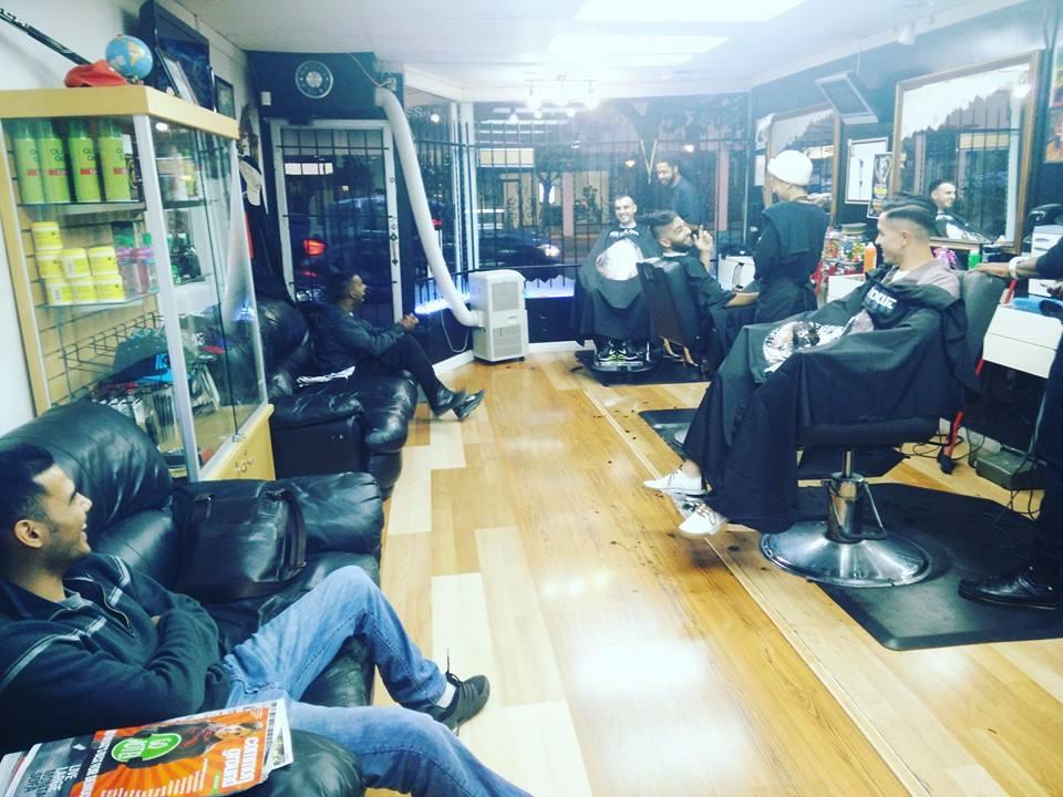 Image: ICE KOL KUT Barbershop / Facebook