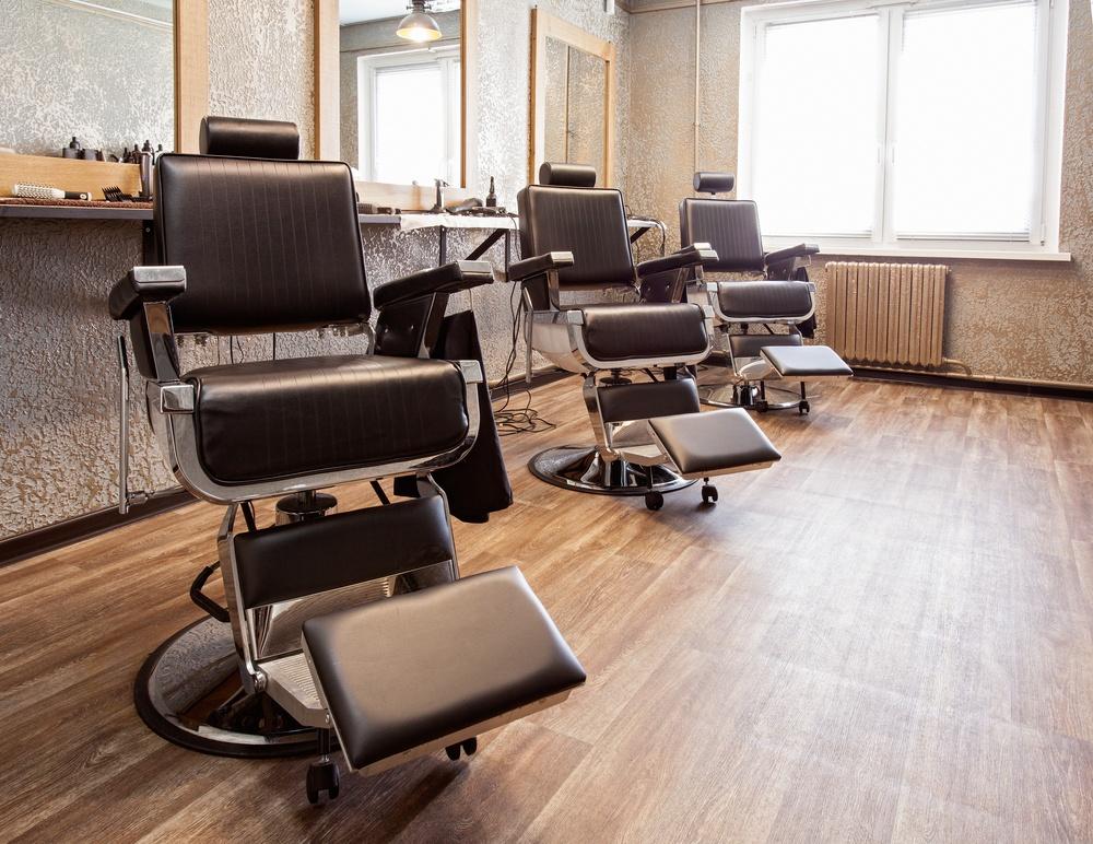 Image: Barbershop / Shutterstock