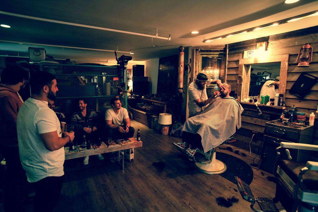 Image: Bootleg Barbers / Facebook