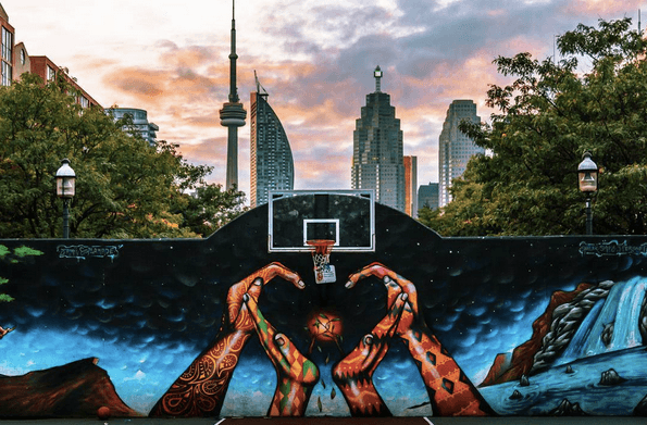 37 reasons Toronto should have been voted the best city in the world
