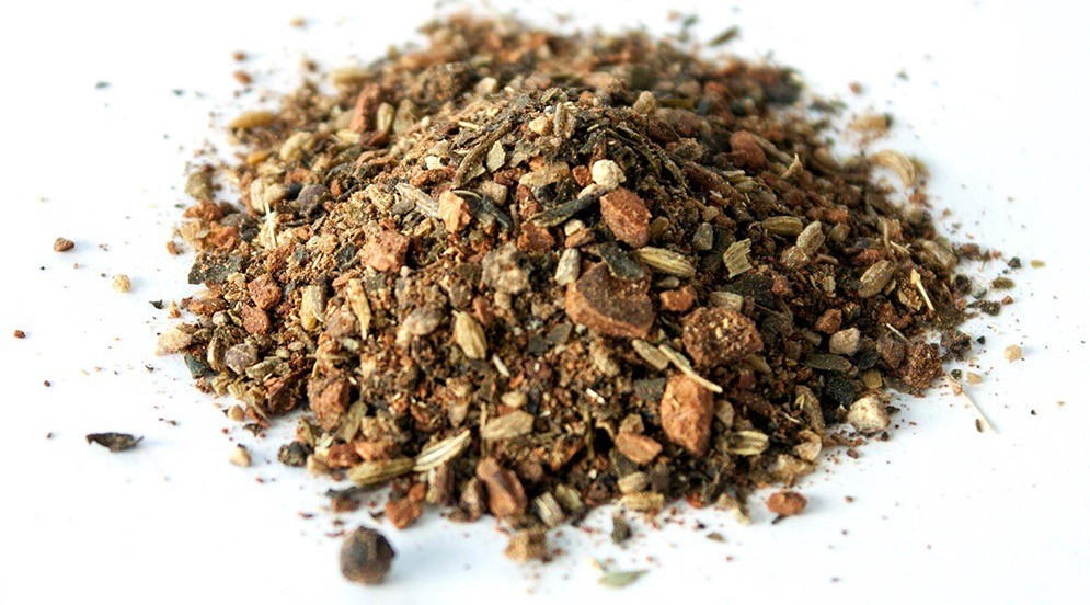 Aslan chai tea pile