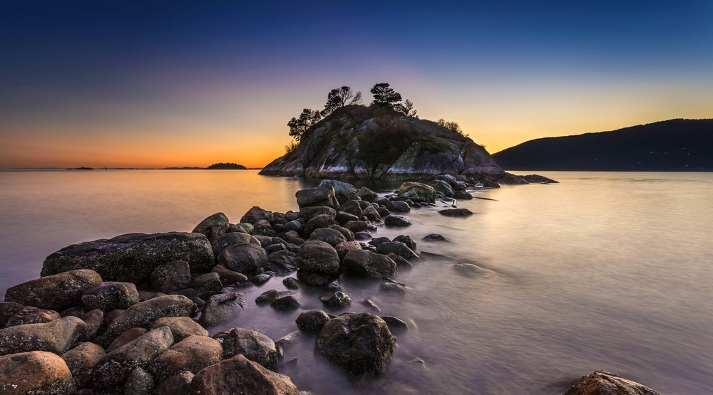 Whytecliff park west vancouver