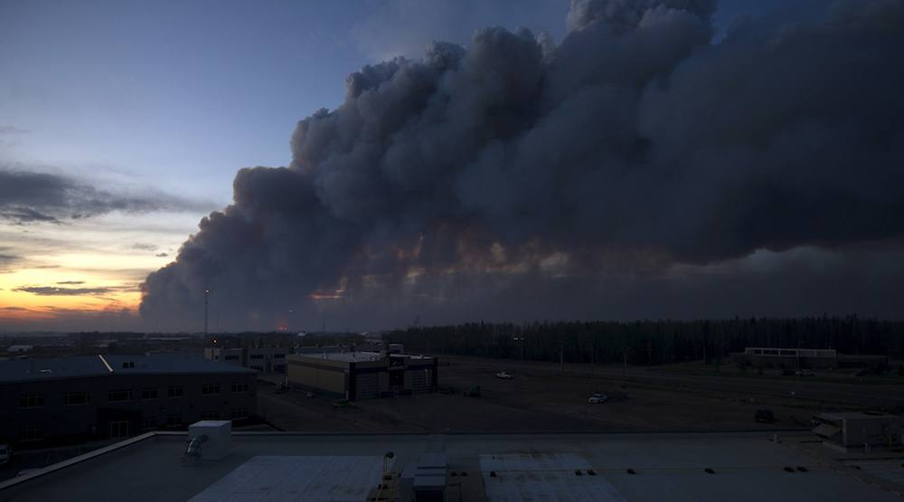 Fort McMurray wildfire officially deemed extinguished... 15 months later