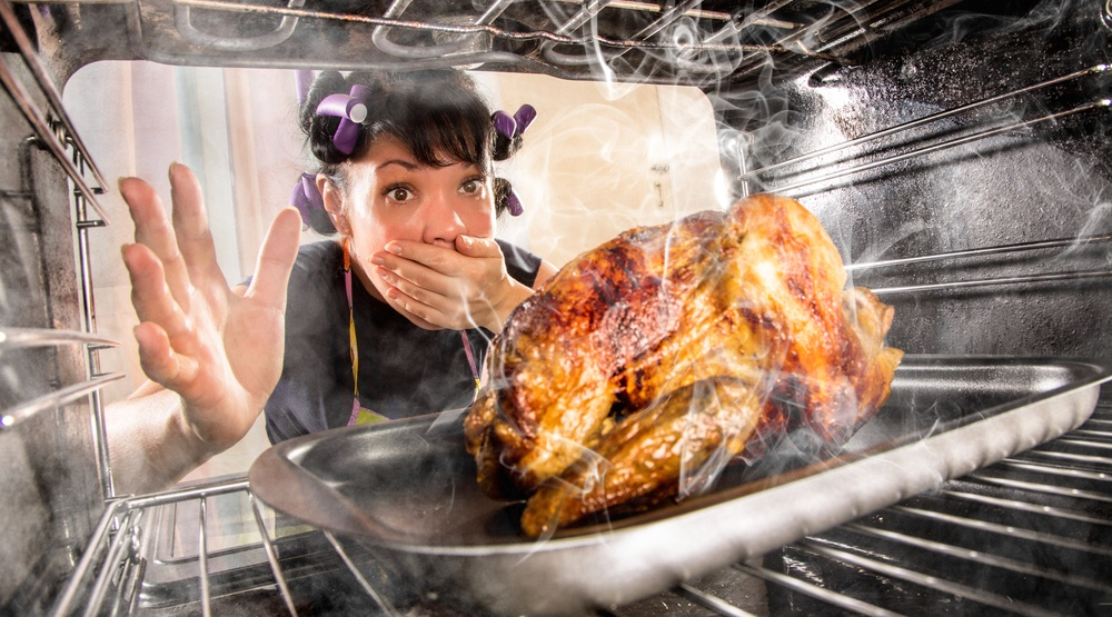 Surrey RCMP want the 'how to cook a turkey' 911 calls to stop