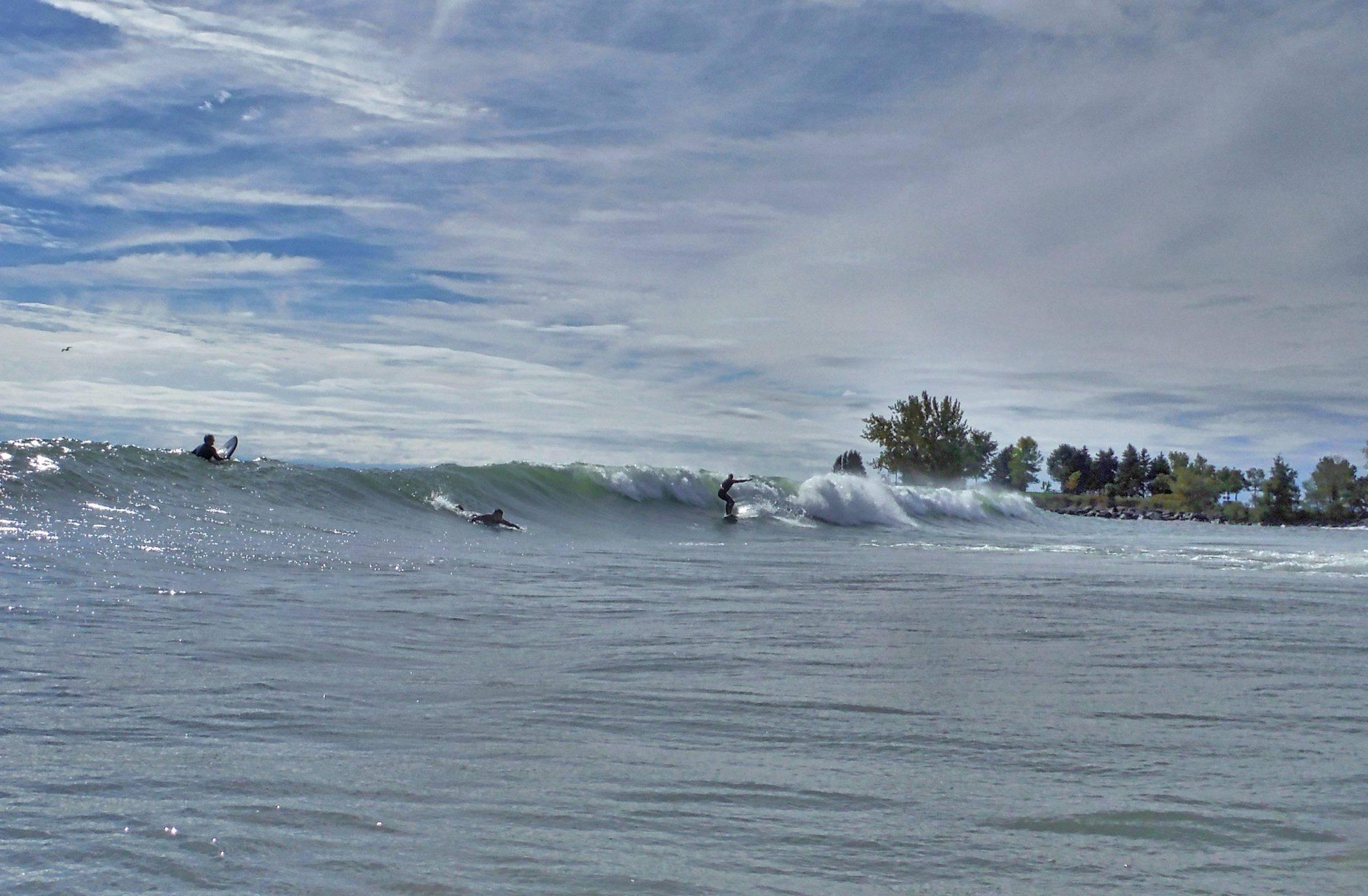 Surf Ontario/Facebook