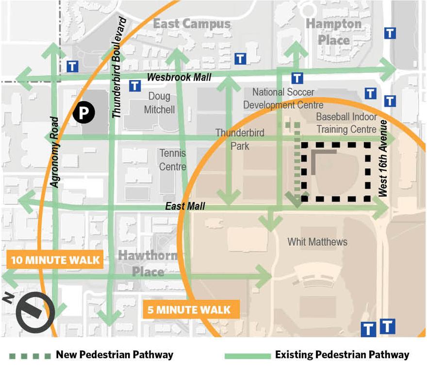 Warriors Proposed New Stadium Location: New Baseball Stadium Proposed For UBC