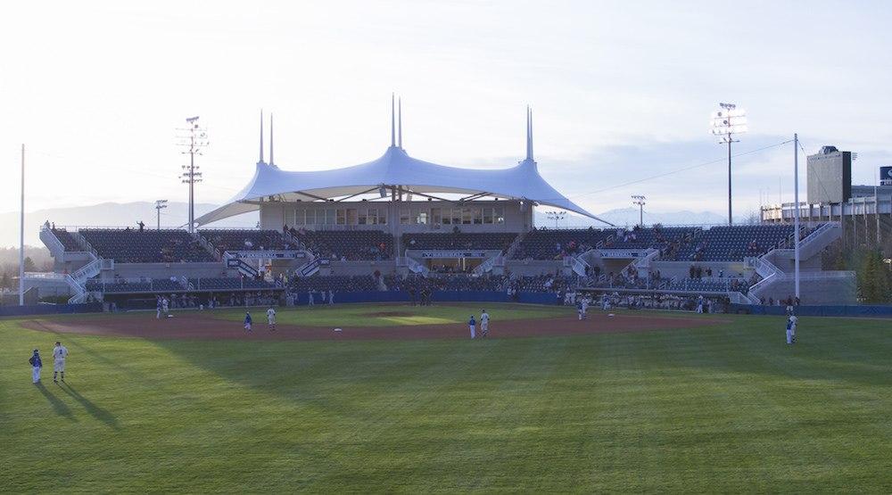 New baseball stadium proposed for UBC