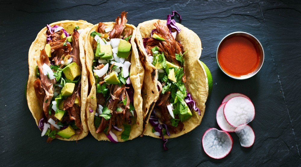 Montreal to host Taco Week this October