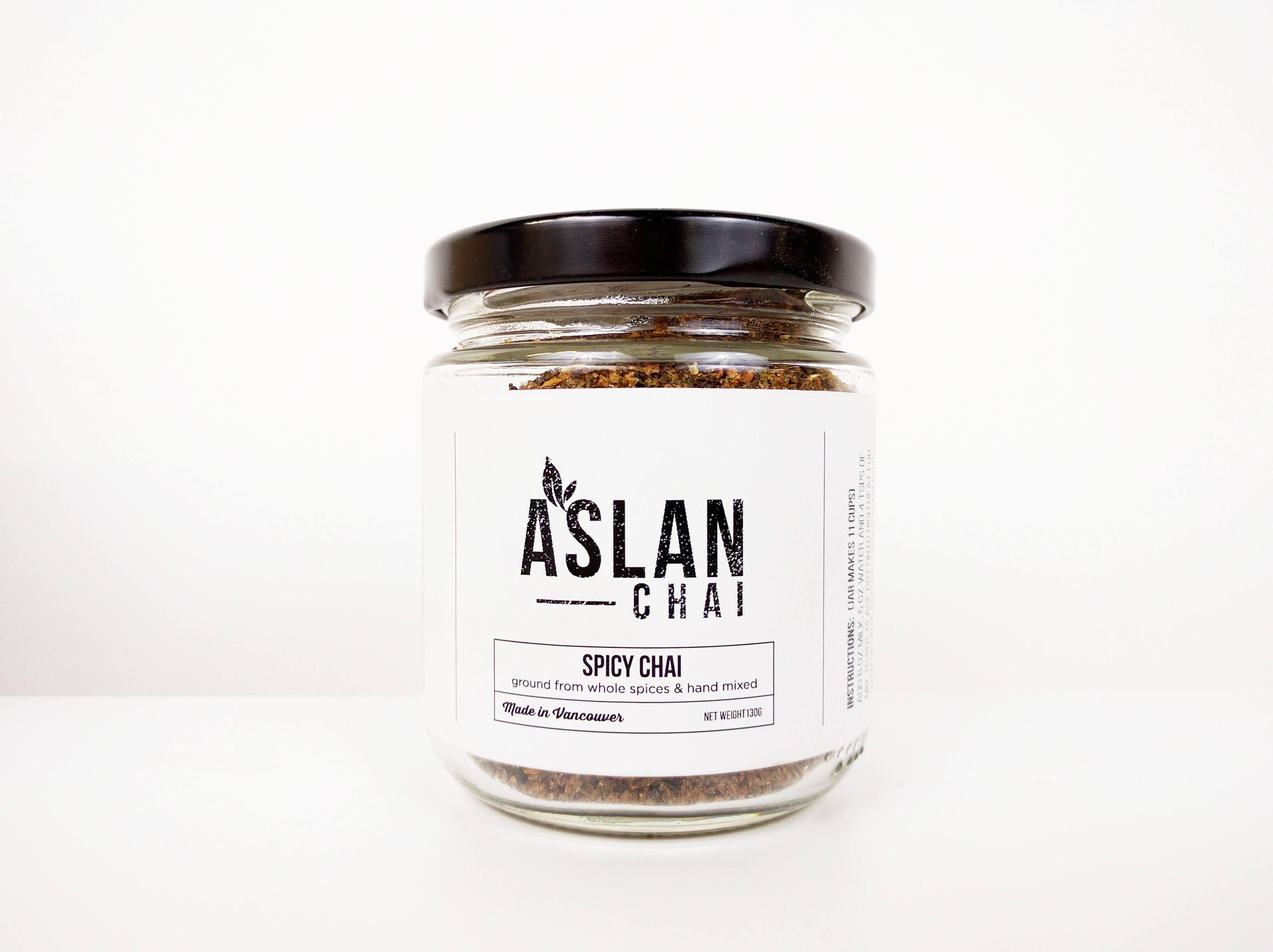 Aslan Chai