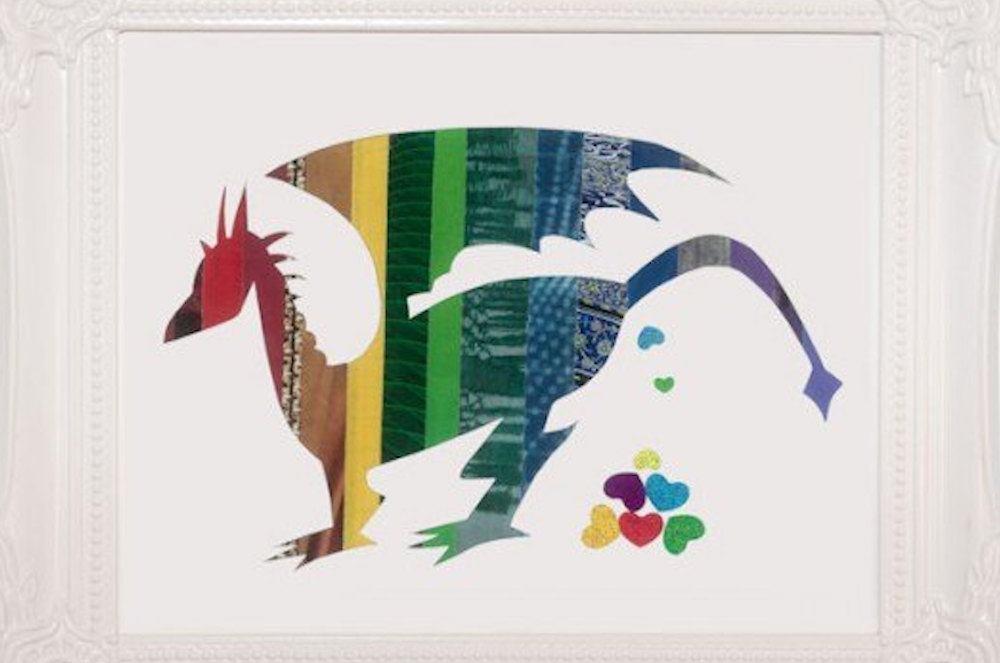 Dragon print ph003 600x6001