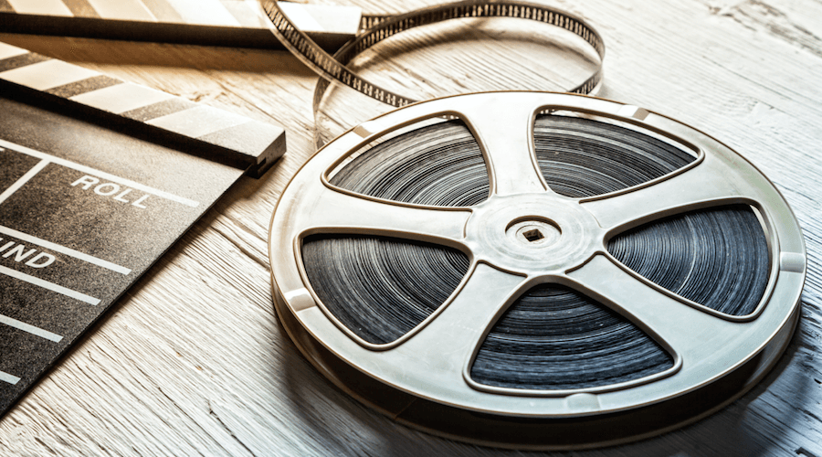 Home Movie Day Vancouver 2016