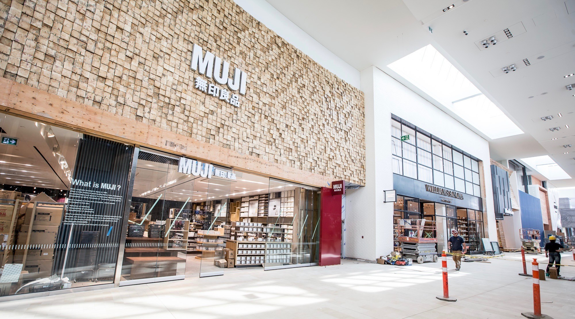 Inside Yorkdale's $331 million expansion that will open next week (PHOTOS)