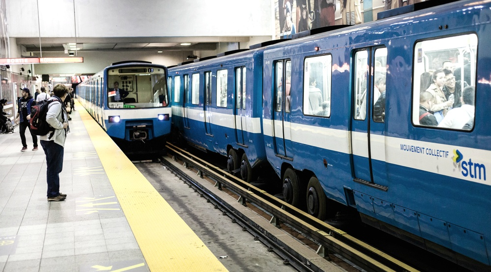 More metro elevators, means more accessibility for all Montrealers