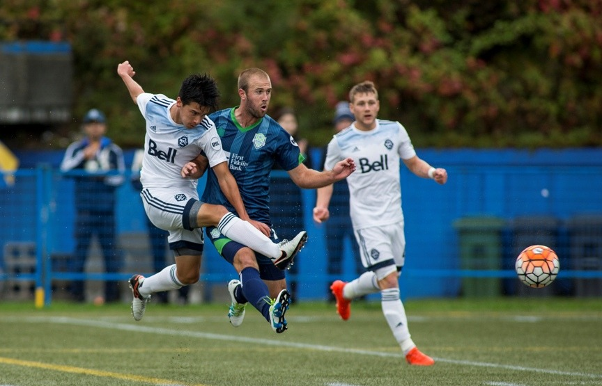 FTBL Podcast: WFC2 off to the USL Western Conference Final