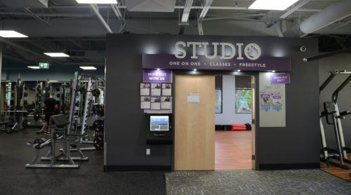 Anytime Fitness grand opening in Vancouver's West End ...