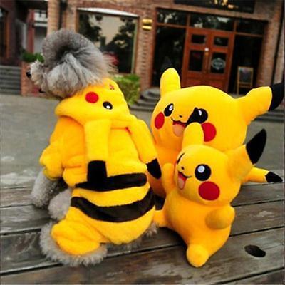 Pikachu jumper from AliExpress.com