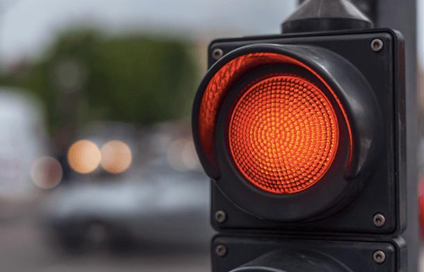 Traffic Light/Shutterstock