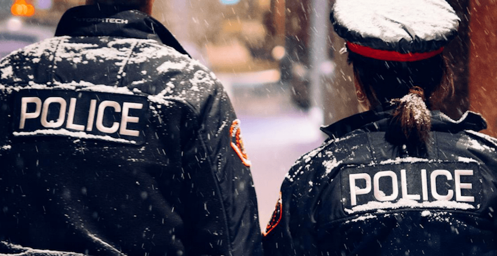 Most Calgarians are satisfied with the Calgary Police Service and safety of the city (POLL)