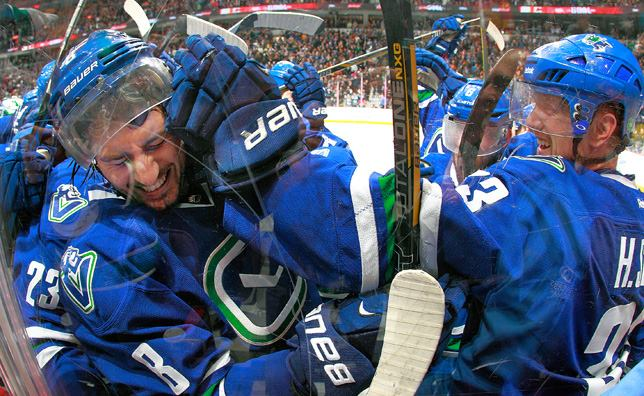 NHL season predictions: Can Canucks make the playoffs?