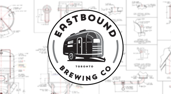 There's a new brewery opening next to the Broadview Hotel in Toronto's east end