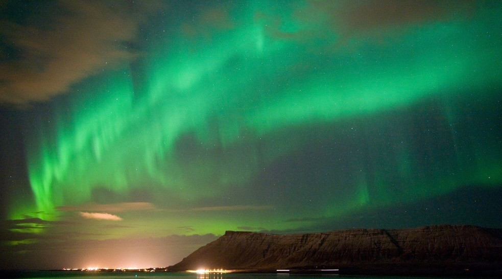 The ultimate Northern Lights bucket list trip to Iceland (CONTEST)