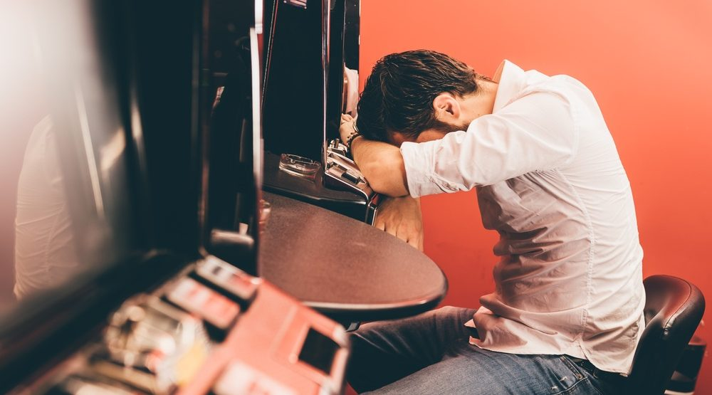 1 in 4 Canadians affected by gambling addiction: Survey