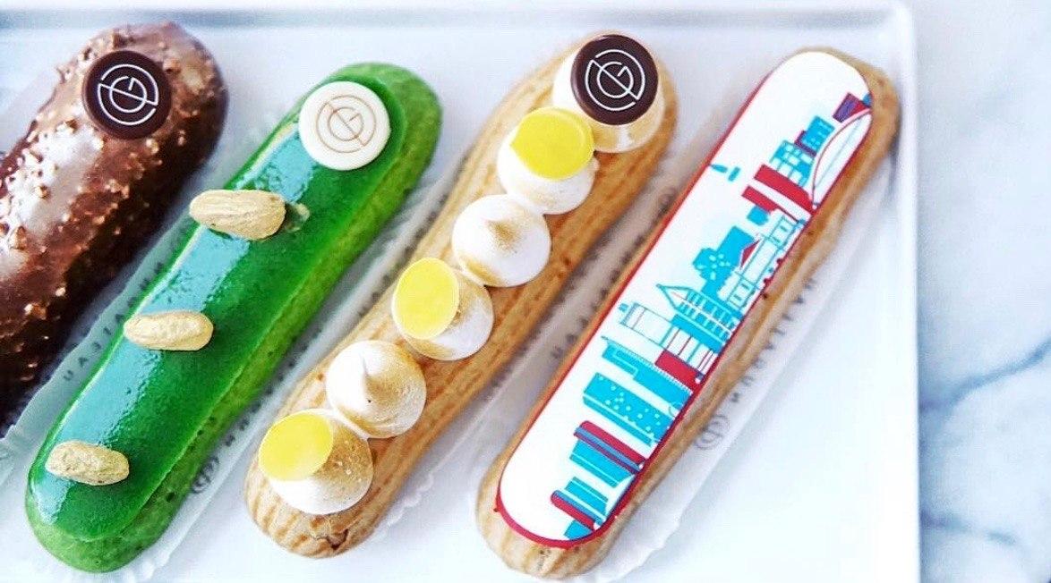 21 must-try Toronto desserts