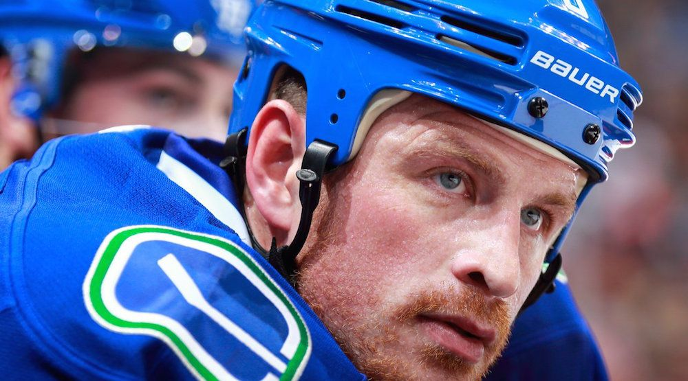 Canucks sign Jack Skille to 1-year, $700,000 contract