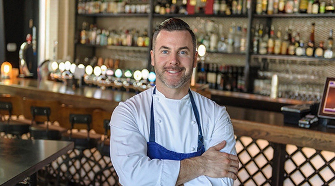 Top Chef Canada winner joins JRG restaurant group