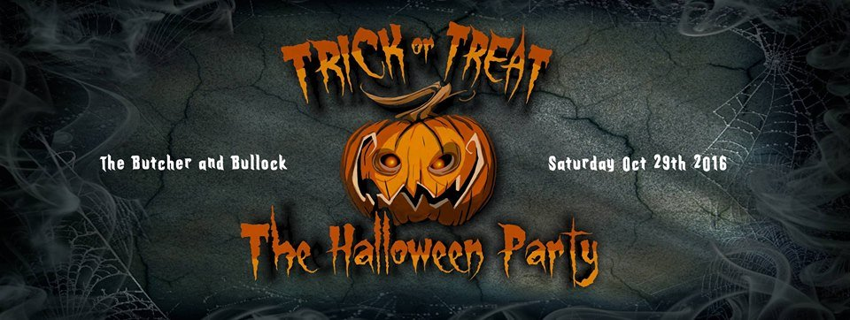 Facebook / Trick or Treat Halloween