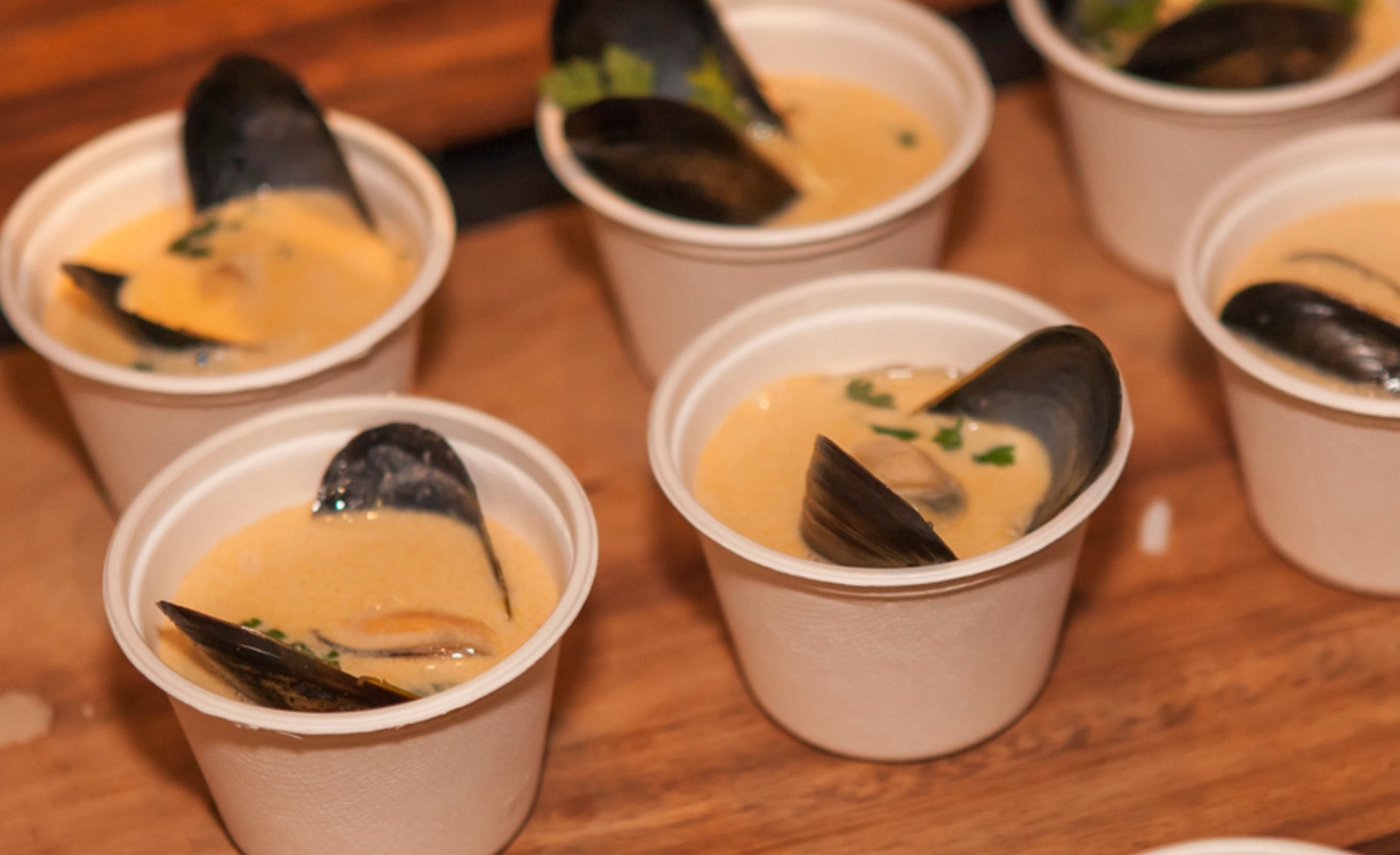 2013 Chowder Chowdown/Vancouver Aquarium