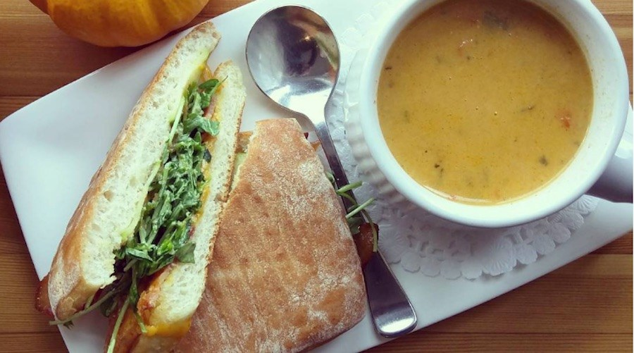 Best Vancouver food photos from Instagram, October 7 to 13