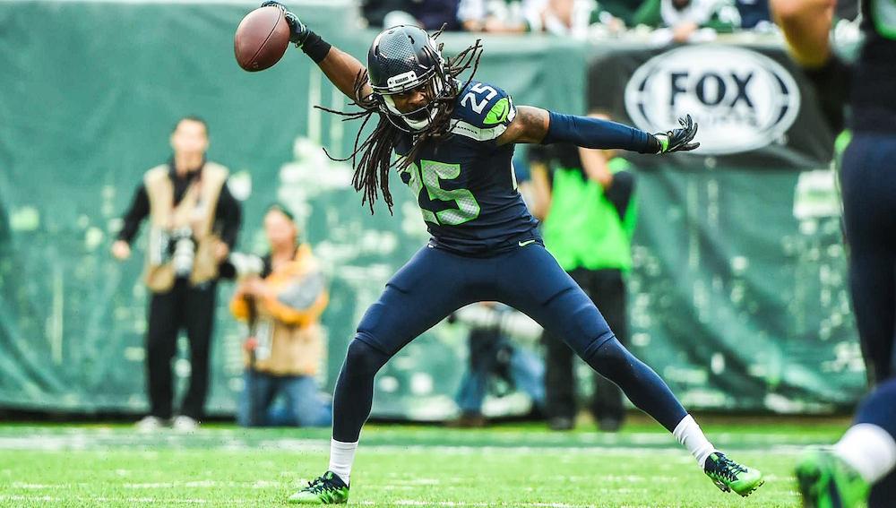 Week 6 NFL Picks: Take the Seahawks at home