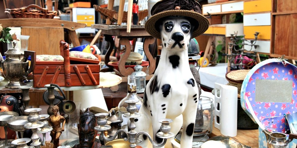 5 best flea markets to check out in Seattle February 2020