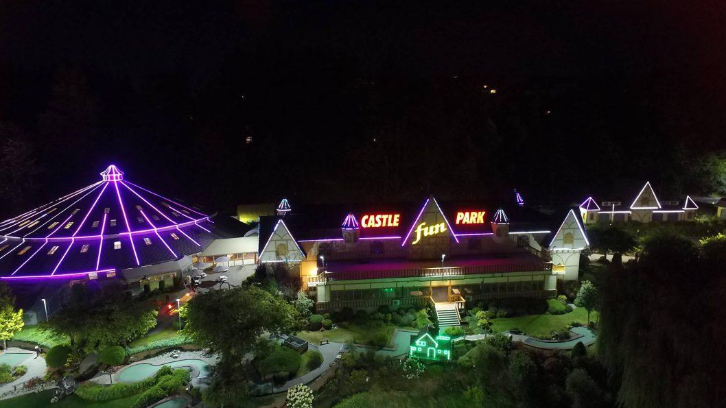 Image: Castle Fun Park / Facebook